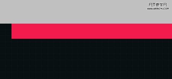 ps教程:如何制作wp新闻博客主题模板