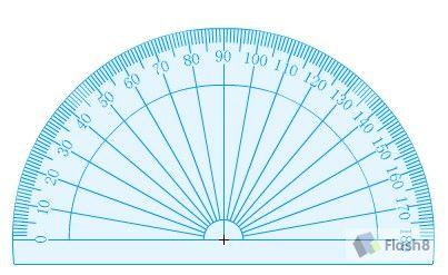 制作量角器